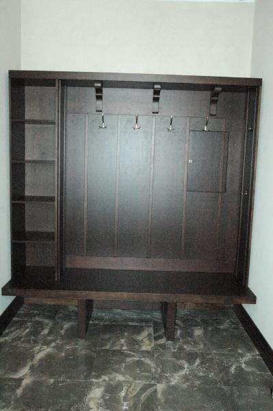 мебель вприхожую