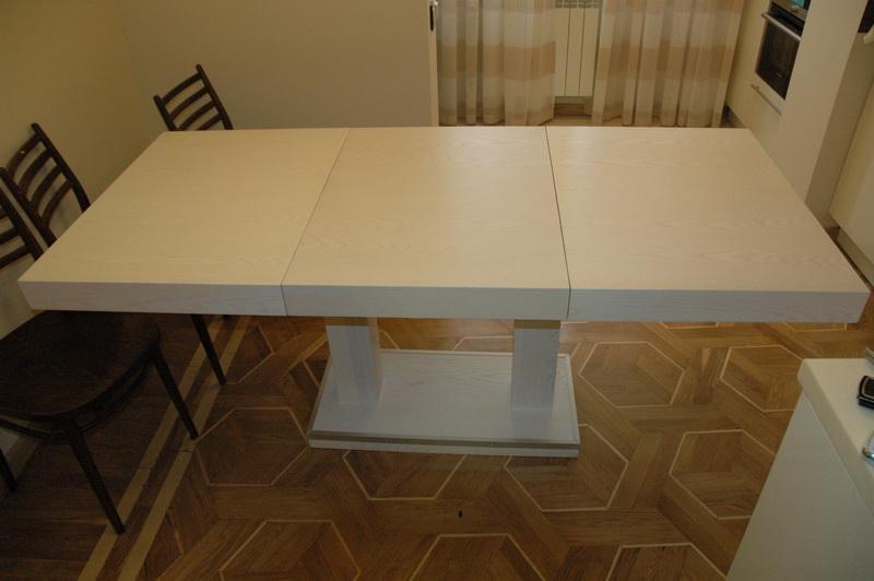 стол розкладной