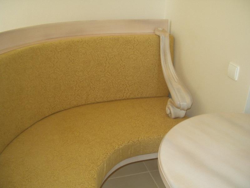 диван кухонный