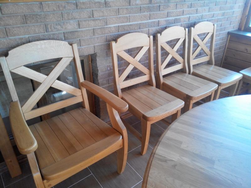 кресла и стулья, столы