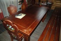 стол в комплекте