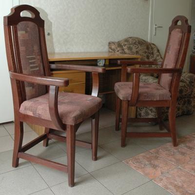 Новая мебель для новой квартиры