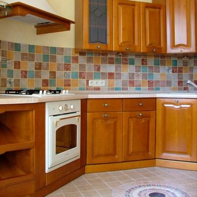 Выбор кухонной мебели — делаем первые шаги